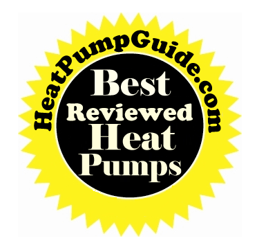 Reviews of the Best Rated Heat Pumps for 2015